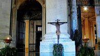 papa preghiera per umanita coronavirus WAAABY