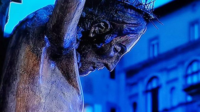 papa preghiera per umanita coronavirus WAAACC