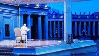 papa preghiera per umanita coronavirus WAAACE