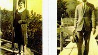 Thelma Hauss e Giuseppe De Finetti