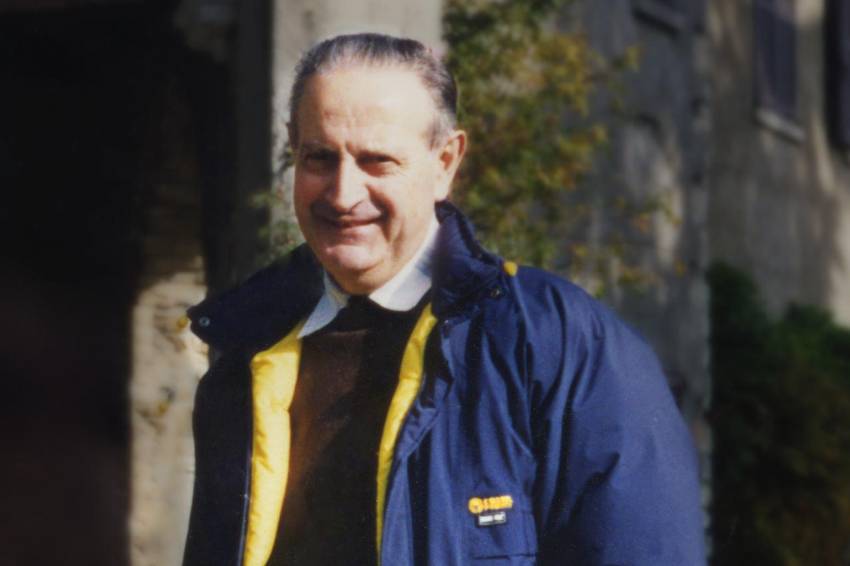 Antonio De Cesaris
