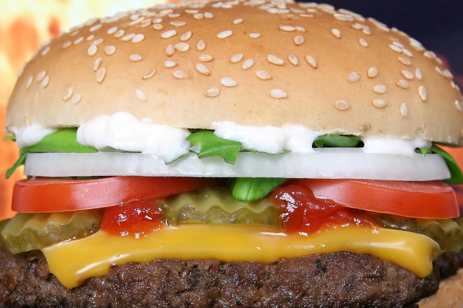 McDonalds Cropped