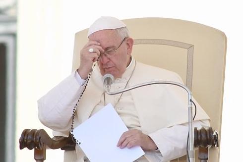 Papa Francesco_Udienza