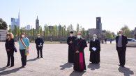 Preghiera ecumenica al Cimitero Monumentale (E)