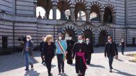 Preghiera ecumenica al Cimitero Monumentale (H)