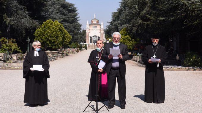 Preghiera ecumenica al Cimitero Monumentale_AOTY