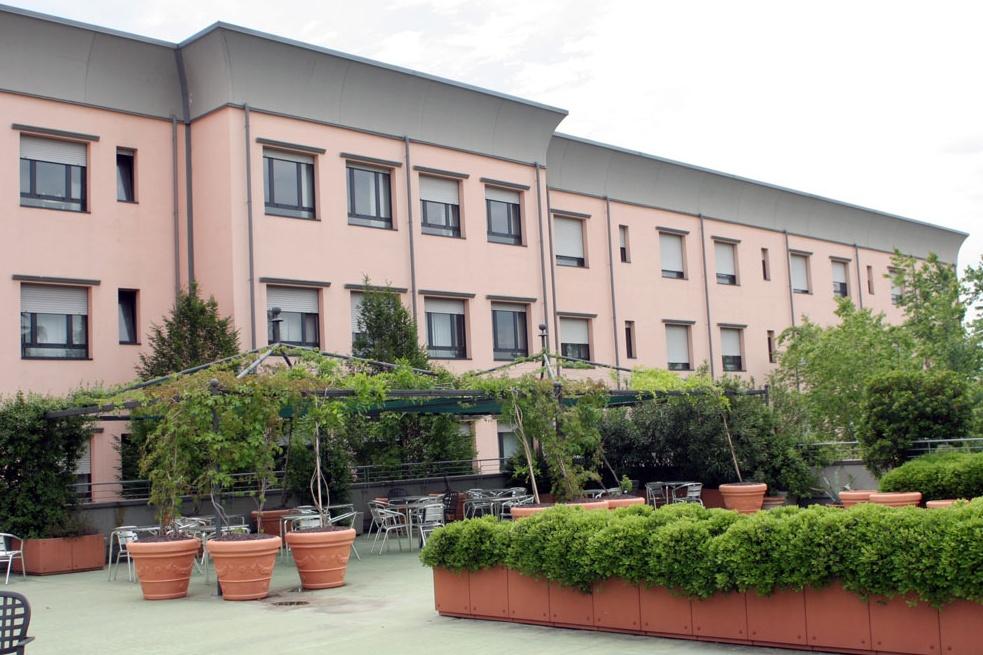 Residenza Anni Azzurri Lambrate