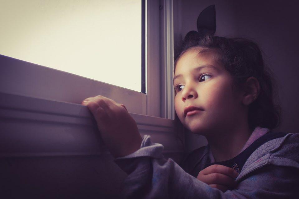 VIDAS_Le paure dei bambini