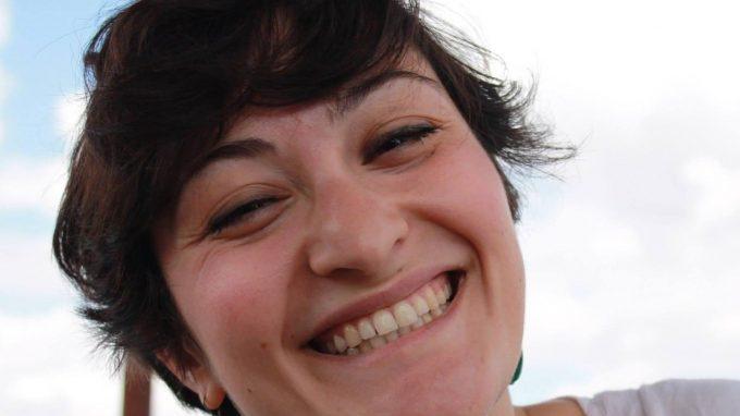 Angela Moscovio