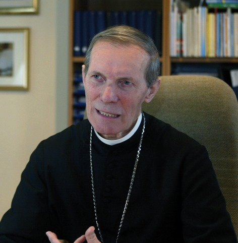 Sabato 16 maggio a Rho il saluto della Diocesi al cardinale Corti