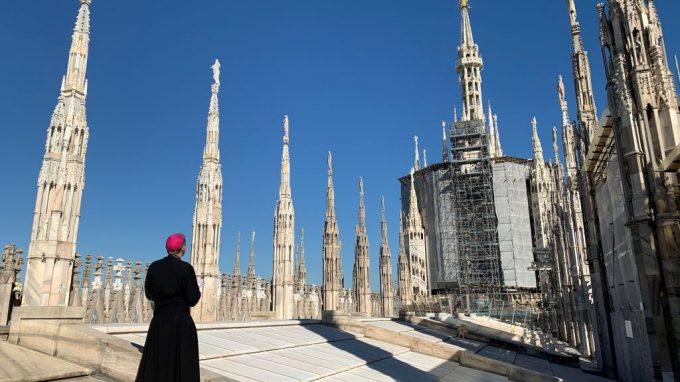Madonnina Duomo