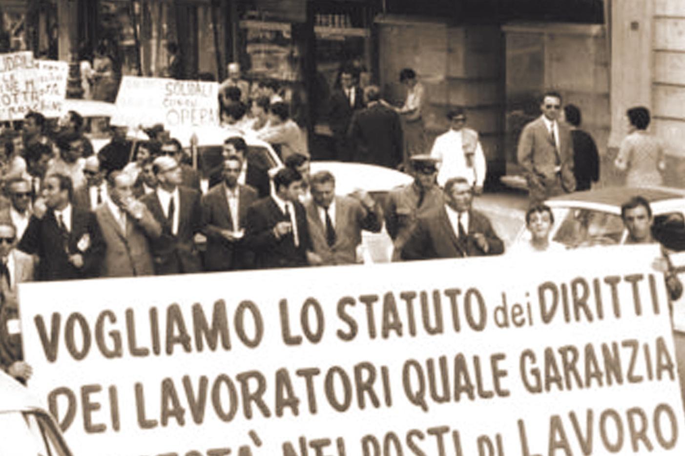 Manifestazione-a-favore-dello-Statuto-(foto-Fondazione-Donat-Cattin) Cropped