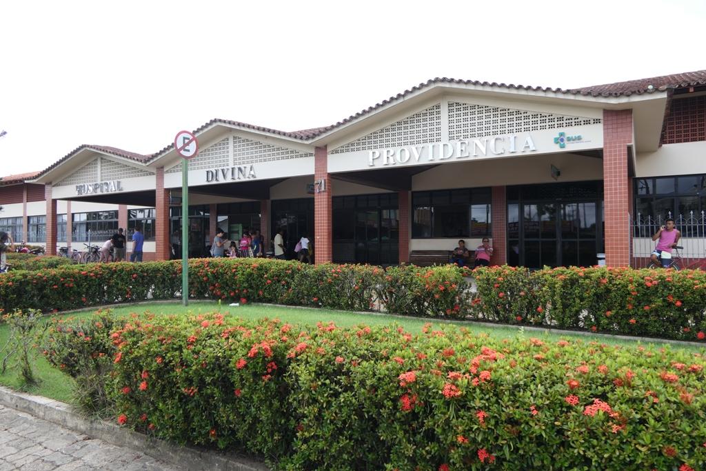 Ospedale di Marituba