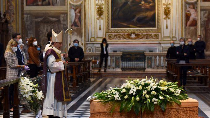 cardinale Corti