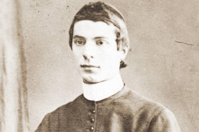 Padre Carlo Salerio