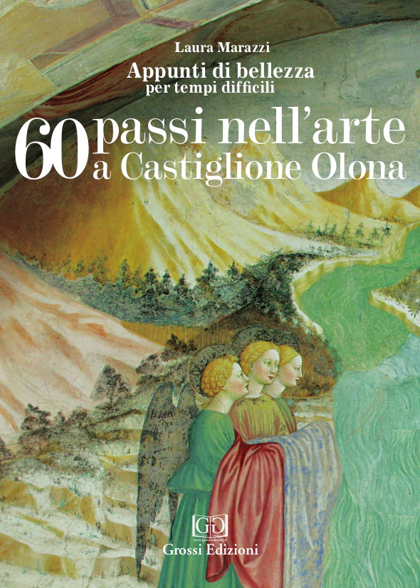 Copertina 60 passi Museo Collegiata CO