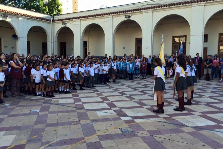 Scuola Buenos Aires