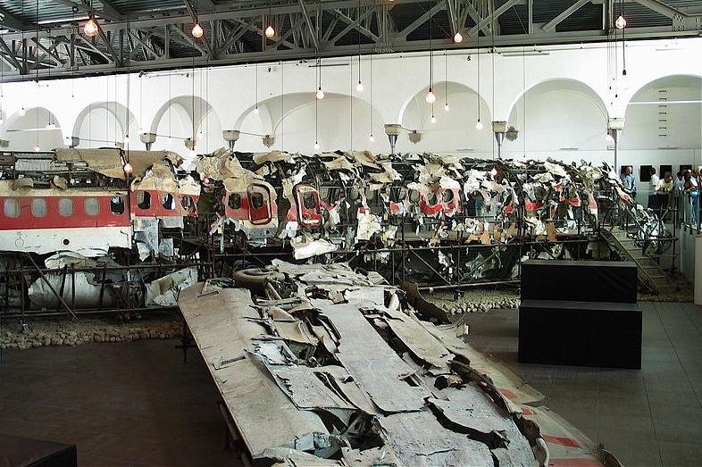 Museo di Ustica_Bologna