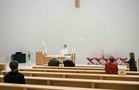 Messe con fedeli