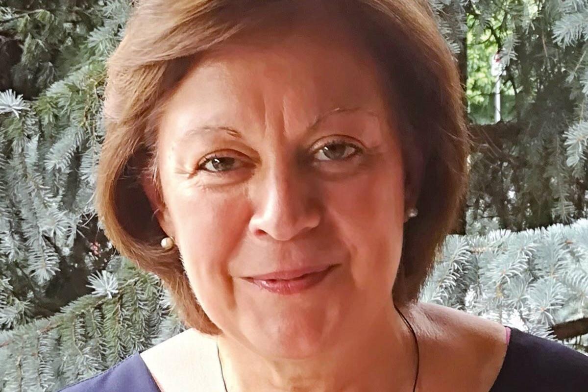 Paola Veronelli