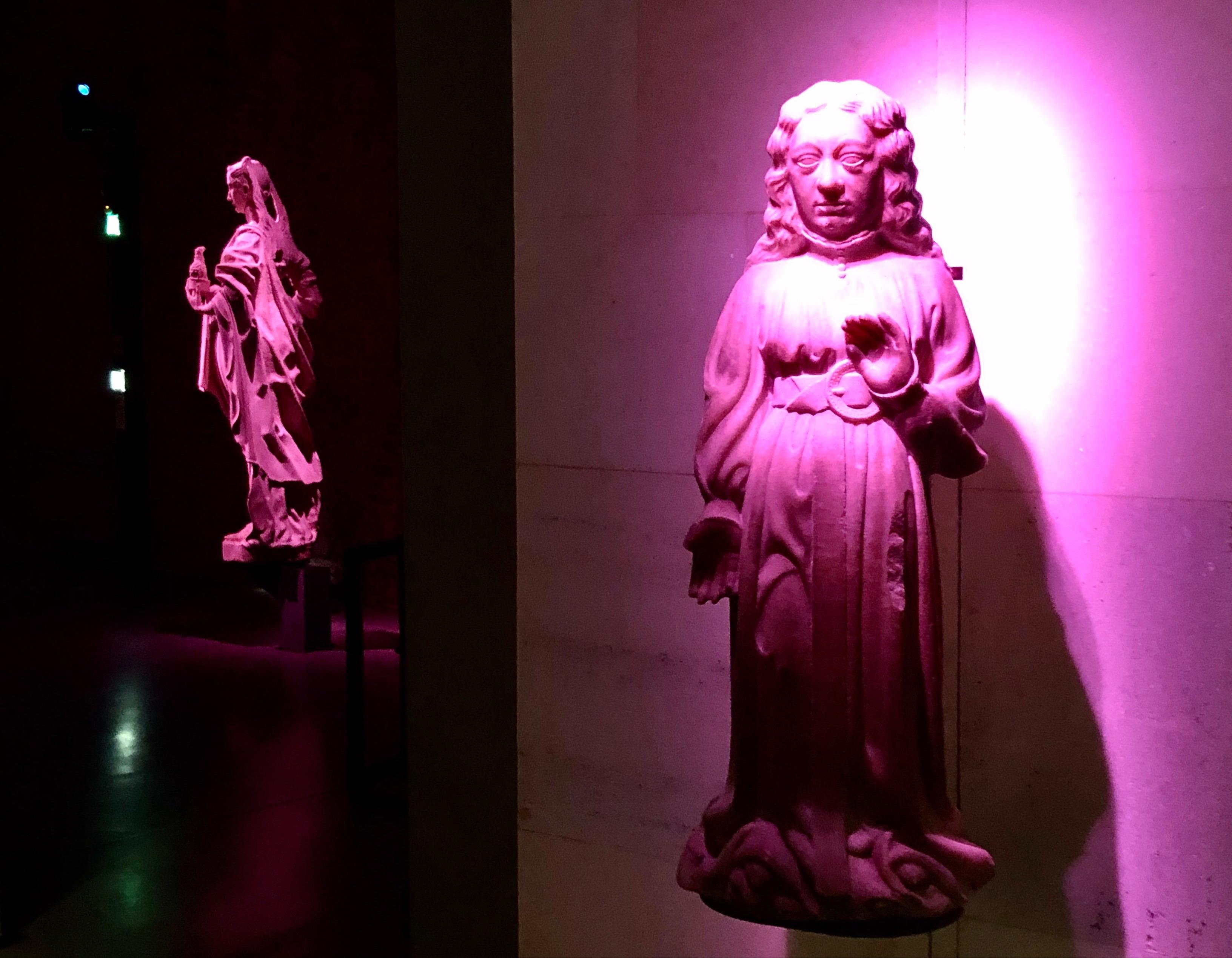 Il Duomo delle Donne - Museo del Duomo (9)