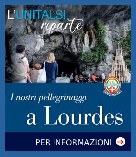 Lourdes febbraio 2020