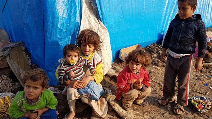 campo profughi
