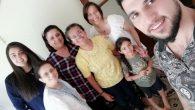 comboniane con cristiani siriani