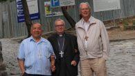 i tre vescovi latini in Turchia