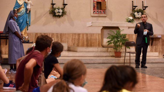 oratori visita delpini gessate_AKGC