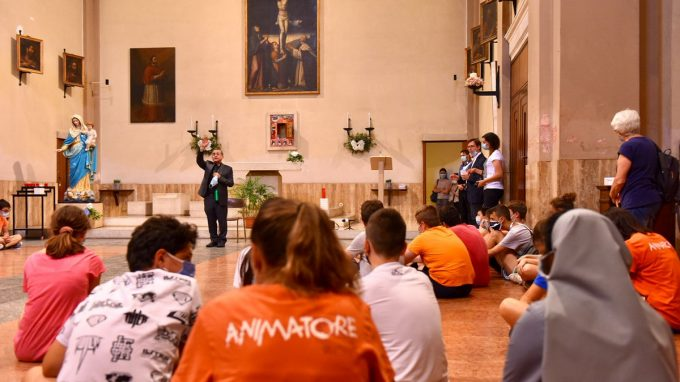 visita oratorio gessate_AKKQ