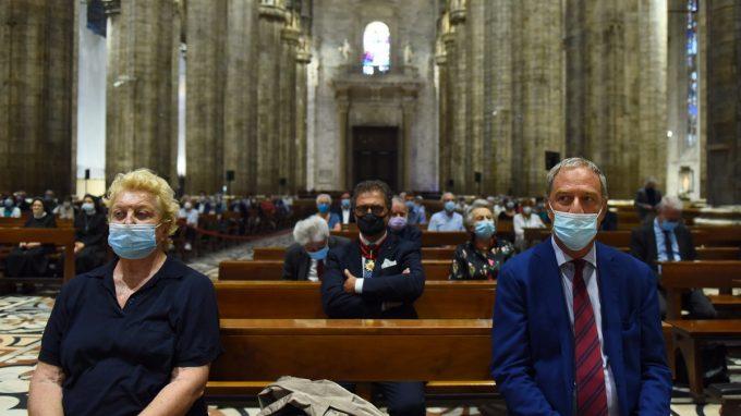 Messa in Duomo per gli Arcivescovi defunti