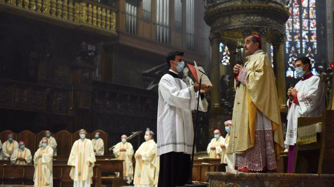 Messa in Duomo per gli Arcivescovi defunti_1