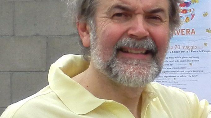 Gianmario Ubbiali