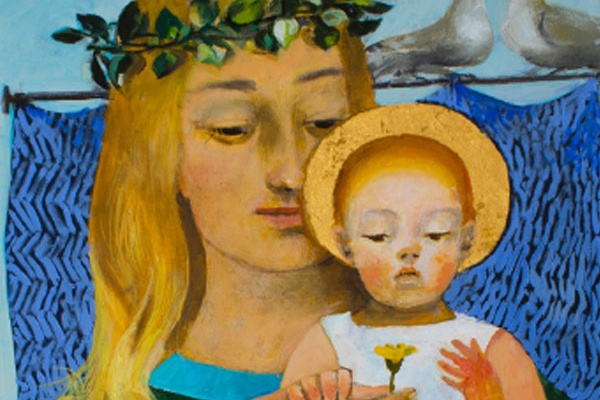 Maria e Bambino