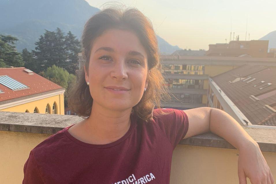 Matilde Aldeghi