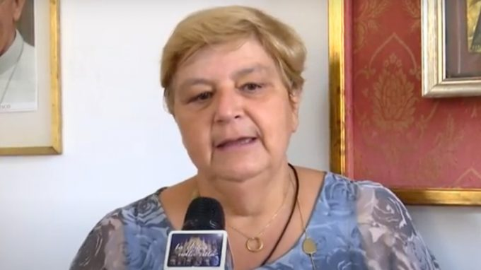 Paola Panzani