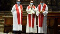 mandato catechisti