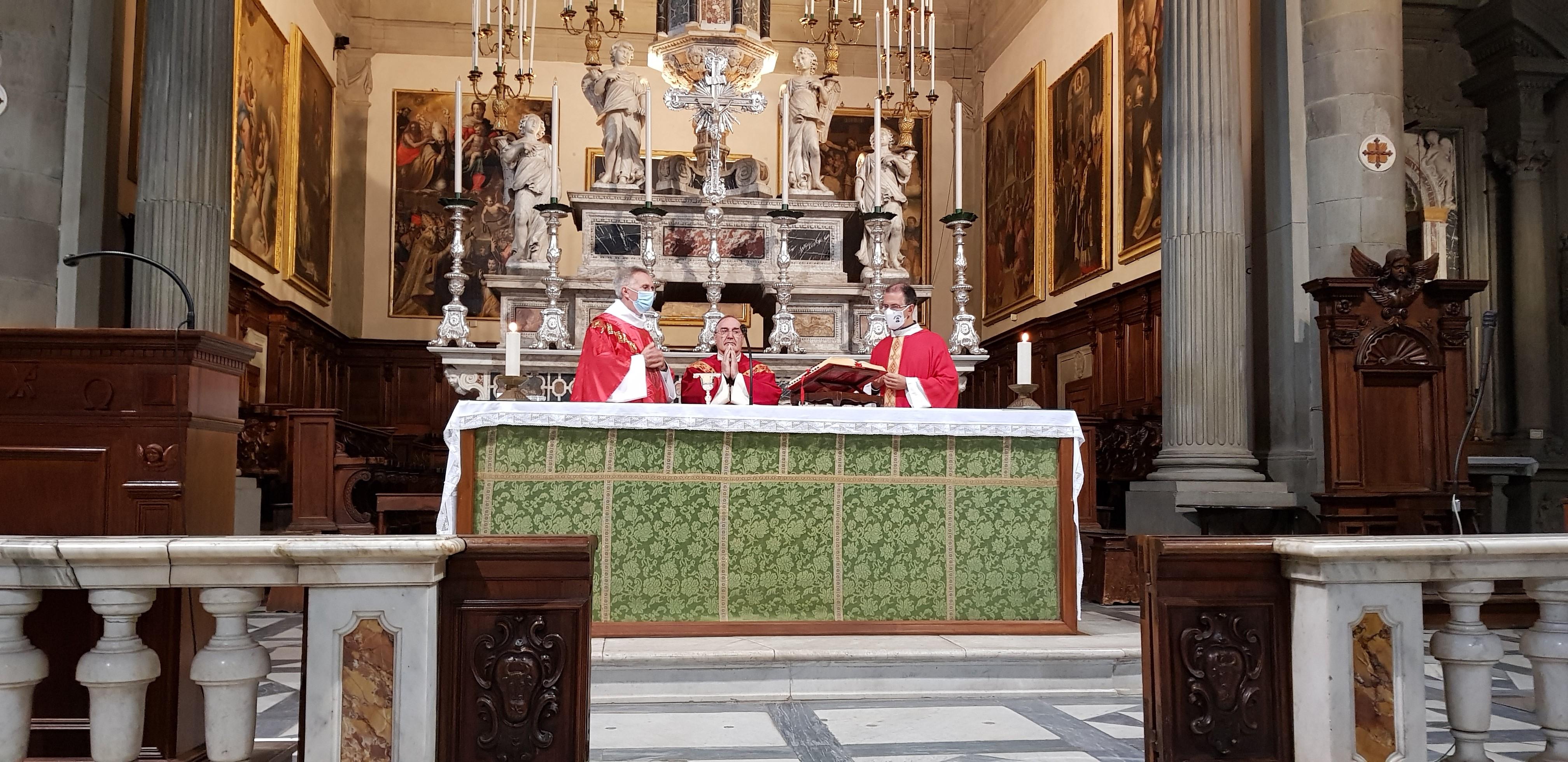 Messa a Cortona per beatificazione Acutis