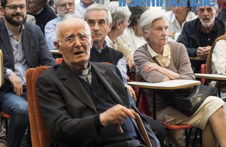 Monsignor Bruno Maggioni