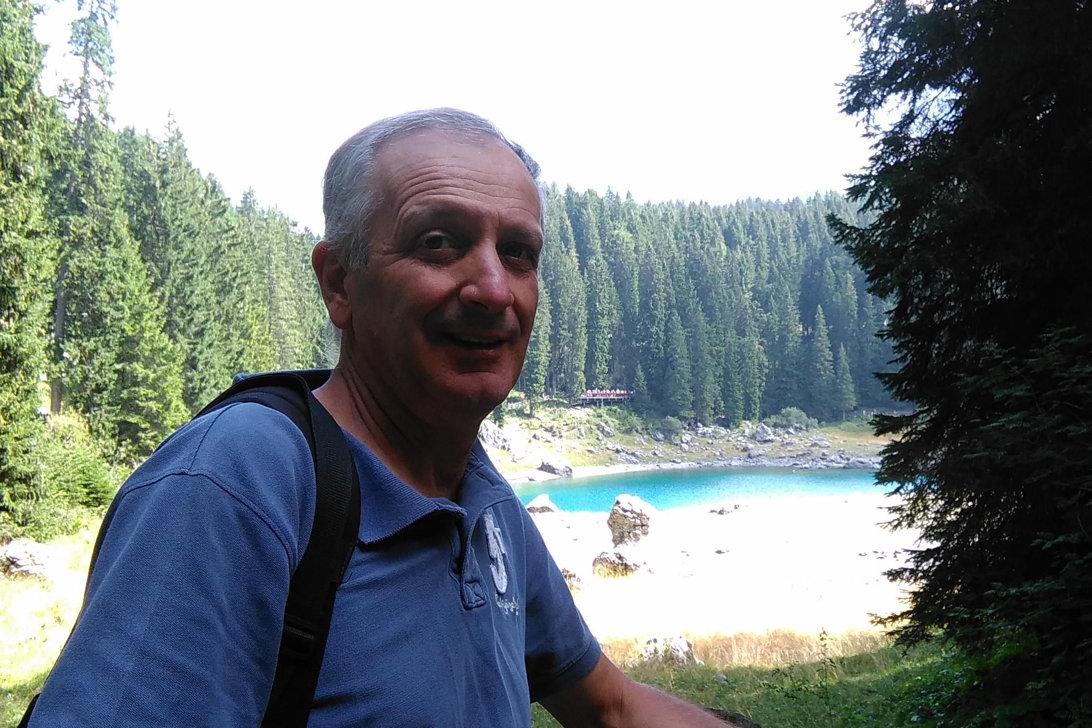 Giancarlo Melzi