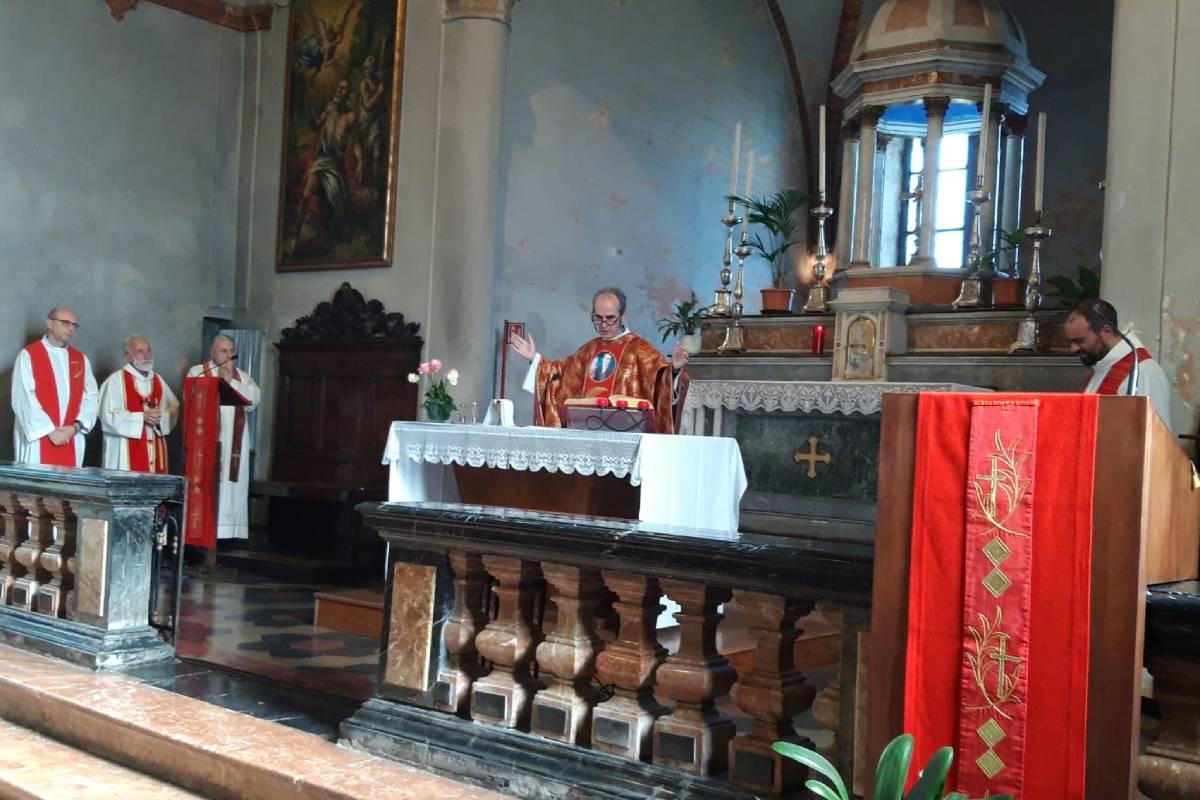 Preghiera per Rom e Sinti