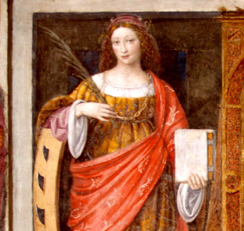 Caterina Alessandria Luini
