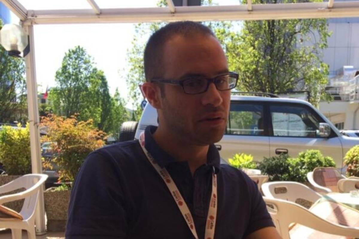 Gabriele Sarzana
