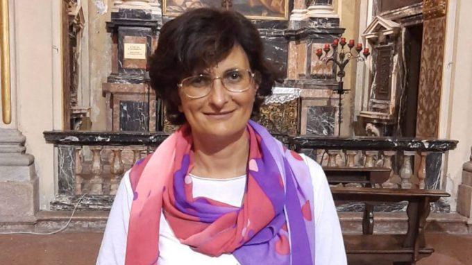 Maria Malacrida