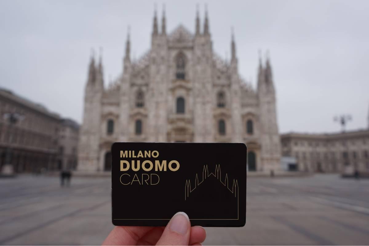 Milano Duomo Card 1 - © Veneranda Fabbrica del Duomo di Milano (1)