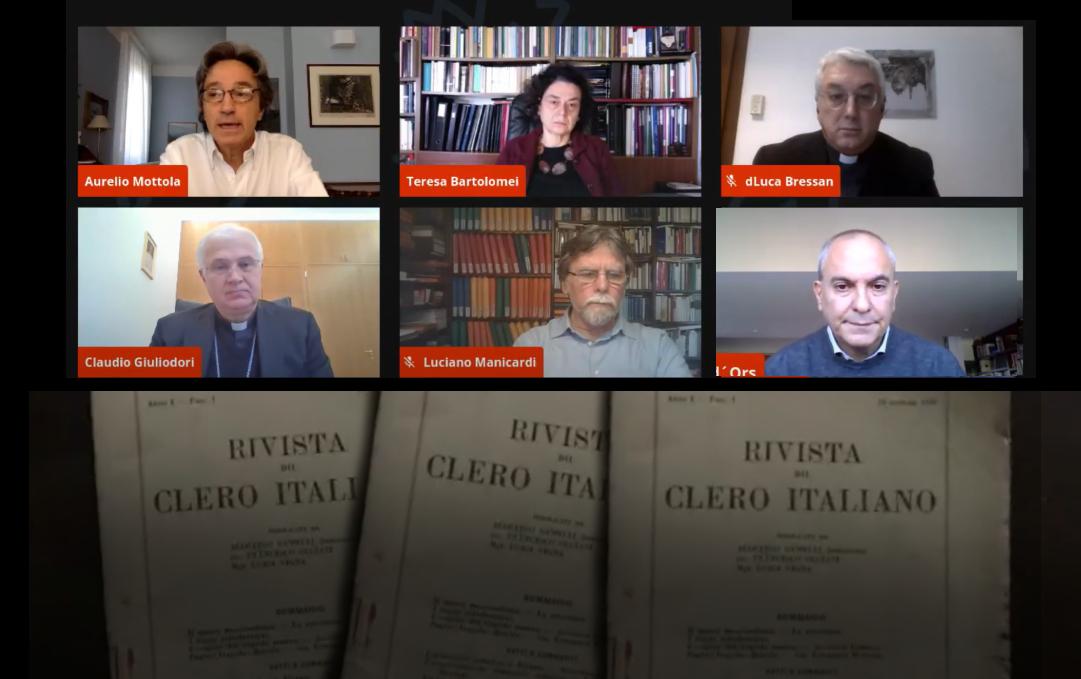 cento anni rivista clero (2)