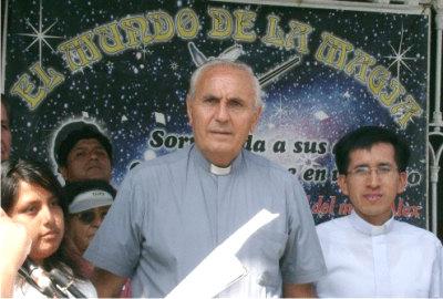 Don Antonio Colombo