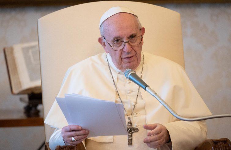 Foto Vatican Media /Sir