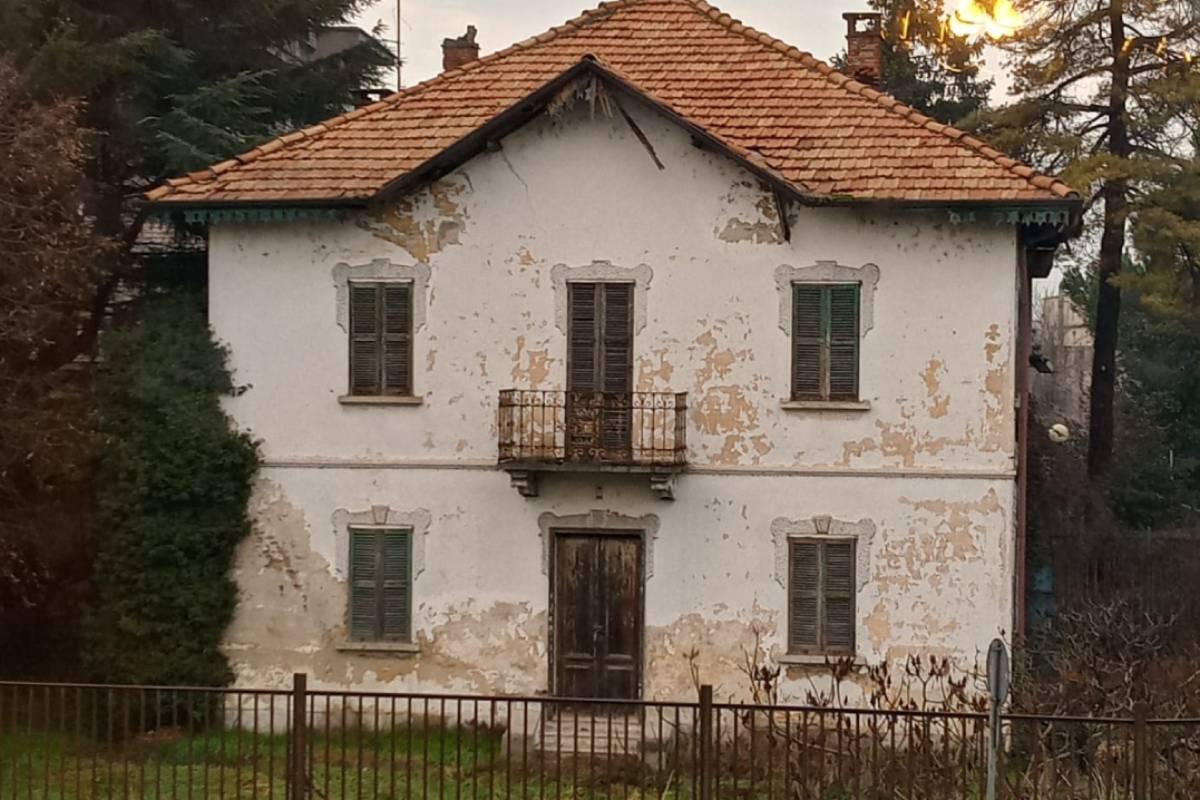 Casa sponsale Santa Gianna